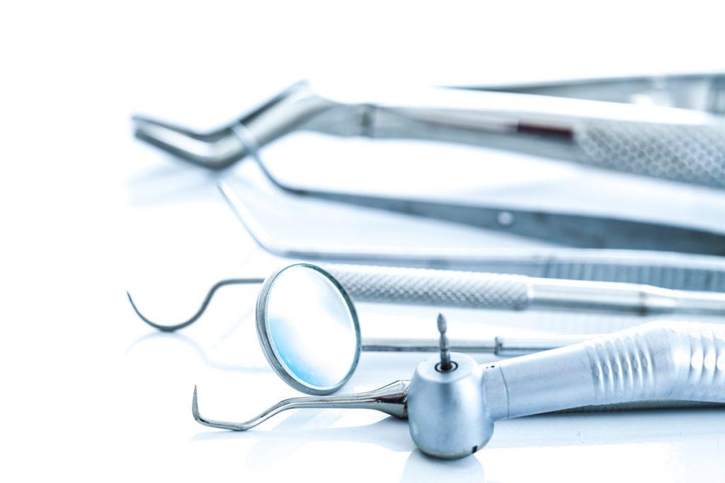 Revisiones al dentista