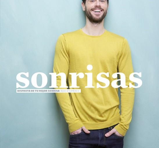 Revista sonrisas número 3