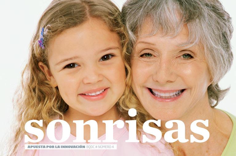 Revista Sonrisas n4 BQDC