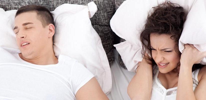 Roncología - Apnea del sueño