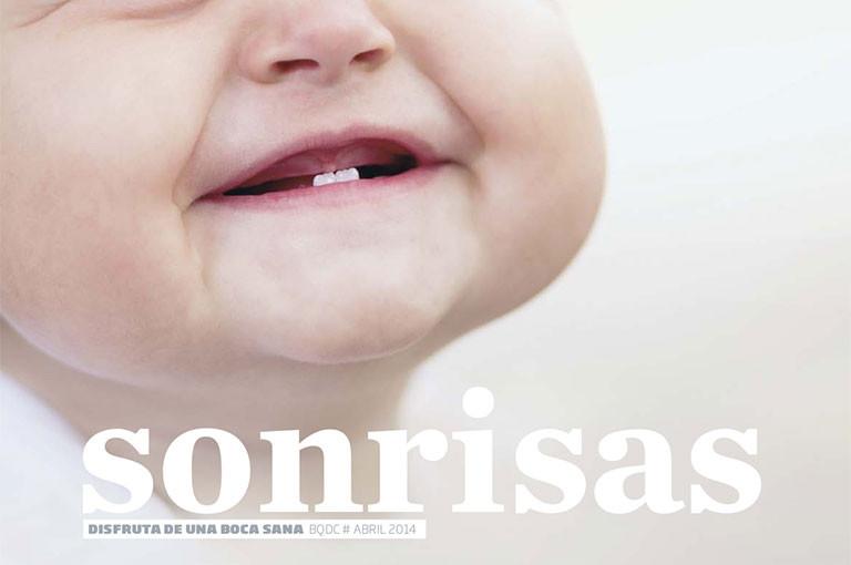 Revista Sonrisas - Número 1