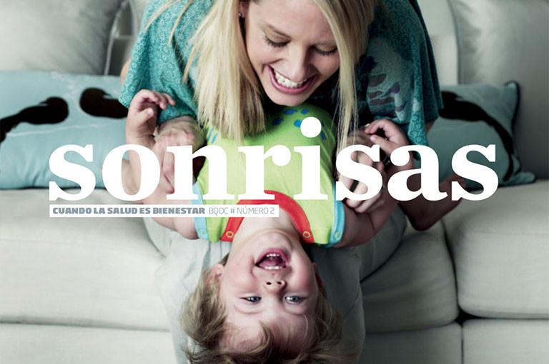 Revista Sonrisas - Número 2