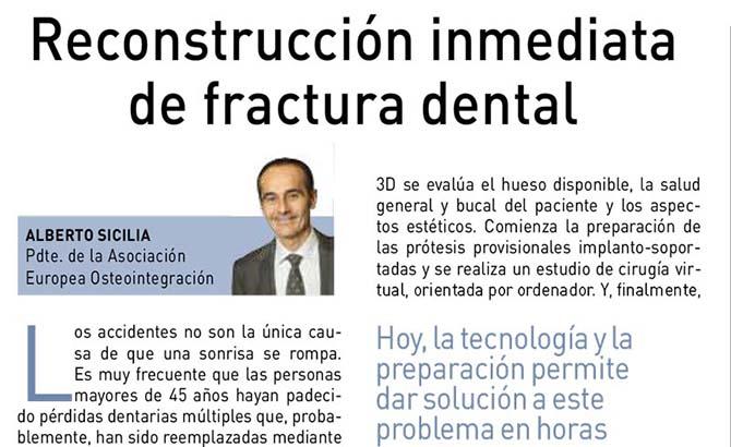 artículo Sicilia implantes