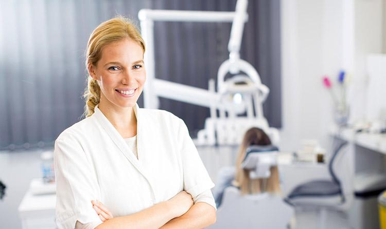 Uso de colutorios dentales