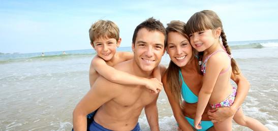 Cuidados dentales en vacaciones